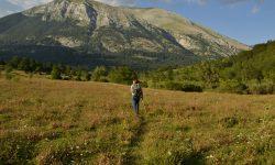 un racconto dall'Abruzzo
