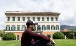 Un weekend nel Parco di Villa Reale di Marlia (Lucca)