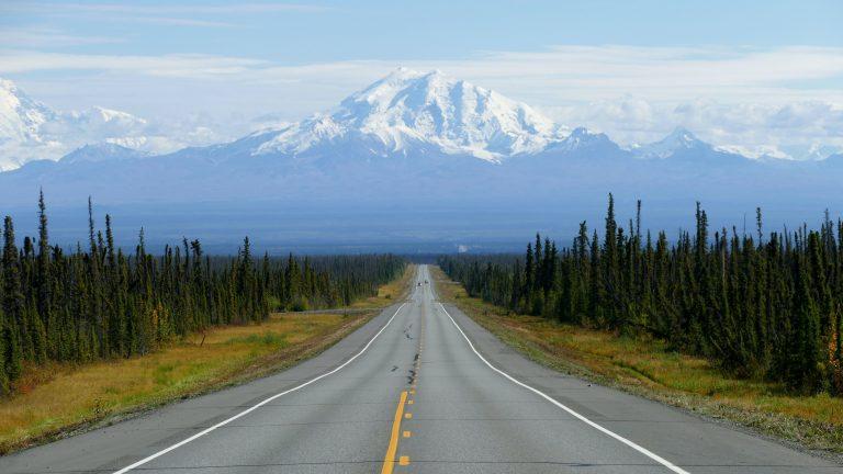 ALASKA: Storia e Natura